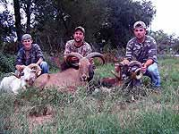 The Wildlife Ranch Hosts another great Group Hunt