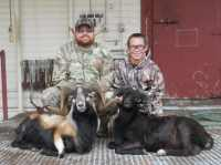 adult/youth hunt in the hill country - call for pricing!