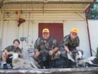 family affordable hunt in Texas
