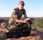 Hill Country hunt for exotics