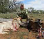 multiple hunt texas dall corsican ram bow hunting