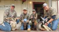 youth hunts in texas - call for pricing