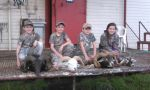 group hunt fun hunting in hill country