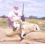 texas dall sheep hunt call for details!