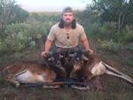 mouflon hunts call for details!