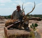 axis buck hunting hill country call for details!