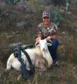 youth hunting in Texas